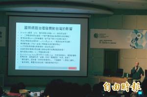吳國維:政府政策綁定特定科技 會害了台灣的未來