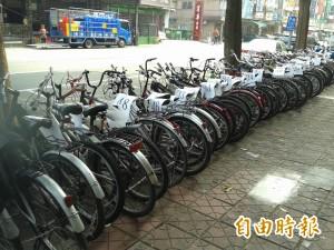 變裝腳踏車大盜橫行 4個月連偷70多輛