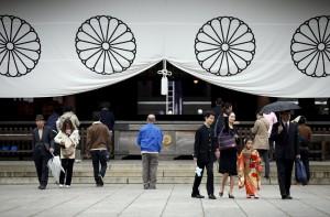 靖國神社爆炸案 日媒指南韓人所為、已回國