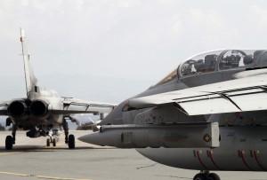 英國開戰! 國會同意皇家空軍空襲敘國IS