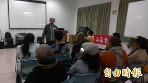 創世創辦人曹慶:將發展往生服務與免費健檢