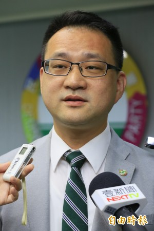 國民黨技術性拖延辯論 阮昭雄:遺憾與不解