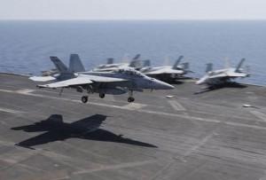 疑遭美國盟軍空襲 IS成員32死40傷