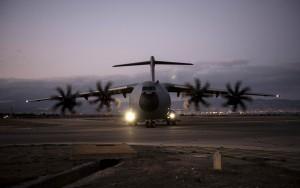 美軍空襲IS一年多  軍官:炸彈快不夠用了