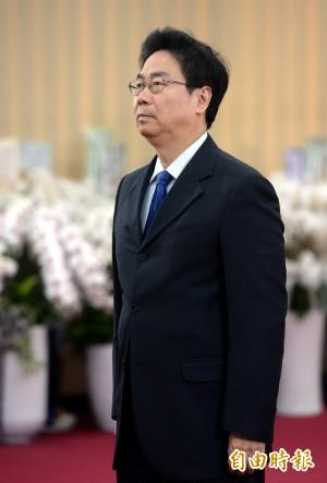 弔唁《自由》創辦人 莊碩漢:他是台灣民主化過程關鍵人物