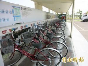 台南公共運輸添新軍 明年上路