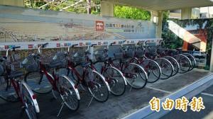 台南T-Bike明年全面上路 議員們這麼說…