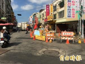 馬路不平又愛挖 公路總局拍板縮減施工時段