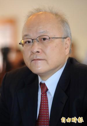 自爆已領月退俸  郭冠英:我是台灣最有才能的人