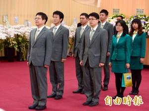 弔唁《自由》創辦人  玉山金總經理:感念關懷台灣的精神與毅力