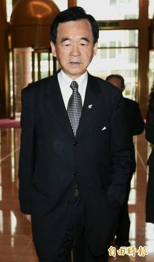 弔唁《自由》創辦人  王應傑:樹立台灣富人典範