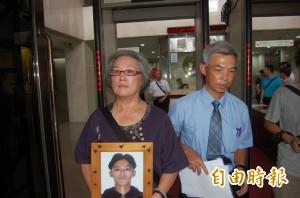 江國慶被冤死後...女童姦殺案19年查無真兇