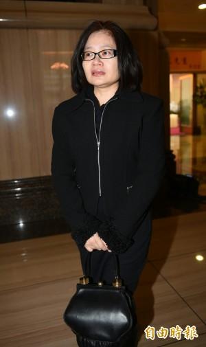 弔唁《自由》創辦人 洪上翔:台灣人很有福氣