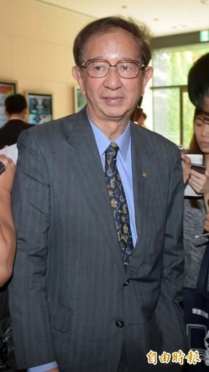 李遠哲連署反對中資投資台灣IC設計產業