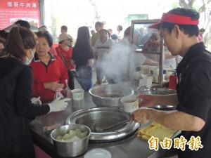 這些美食是「觀光客」在吃的? 網友:台南人最懂...