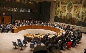 終結殺戮!聯合國安理會通過敘利亞和平進程決議