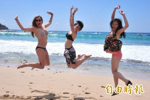 來台旅客將破千萬 觀光局分析:台灣重遊率高
