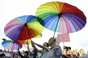 研究指出:越「恐同」越可能是同性戀