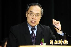 柯P週年回顧 陳芳明:首次看見政治人物反省