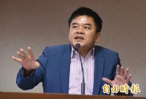 國民黨談錢 莊瑞雄奉勸:聲音要小一點