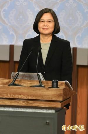 媒體提問五》朱誠信遭疑 蔡如何證明非總統2.0?