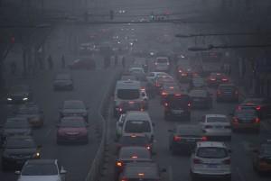如何解決霧霾? 中國學者建議「北民南移」