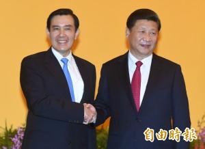 中國學者提名馬總統拿和平獎? 綠委:應感到受辱