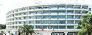 國民黨賤賣黨產「帛琉大飯店」? 中投公司:不實報導