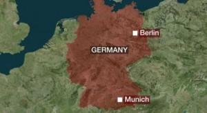 跨年前夕恐怖攻擊? 德國慕尼黑警方發出警告