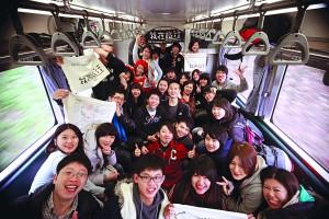 青年壯遊感動地圖計畫徵件 邀年輕人認識台灣