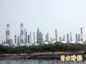 政院今年減碳 2.5億噸為目標