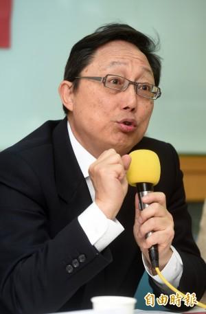 黃復興黨部發信催票 姚立明:搞不清楚何謂「新政治」