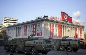 專家預估:北韓現擁20枚核彈 2020年擁百枚