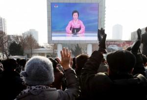 中媒評北韓主播李春姬 是「北韓大殺器」