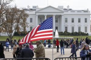 防止恐怖主義蔓延 白宮召集各大社群媒體高層