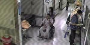 為方便行竊醫院病患 鴛鴦盜誆病住院