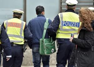 奧地利警方:德國送返的移民與日俱增