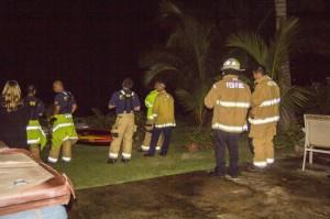 美軍直升機夏威夷相撞 12人失蹤