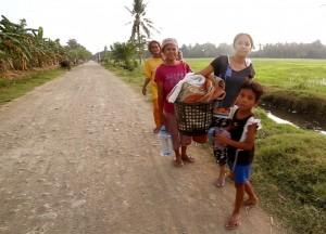 印尼恐攻後 菲律賓南部昨晚連環爆