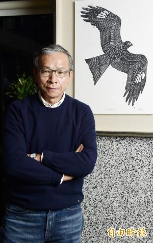向新世代致敬  吳念真:你們創造台灣民主元年