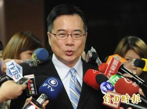 「這是蔡英文弟弟!」 蔡正元臉書被中國網民灌爆