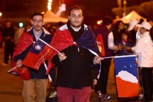 英國公民連署「台灣是國家」駐英代表提「2不」