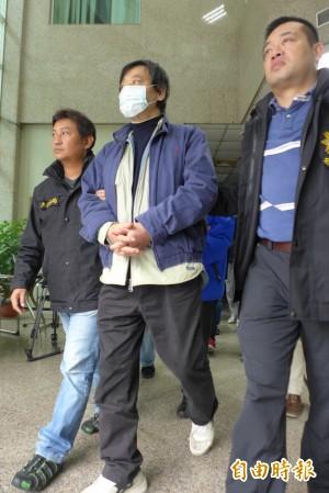 中國籍老鴇放高利貸 糾眾暴力討債被逮