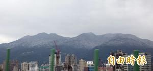最強寒流襲台 北市19人到院前無生命跡象