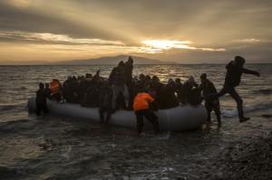 30萬人連署 希臘小島可望提名諾貝爾和平獎