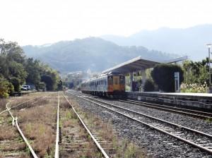 老站修復 台鐵宣示保留文化資產
