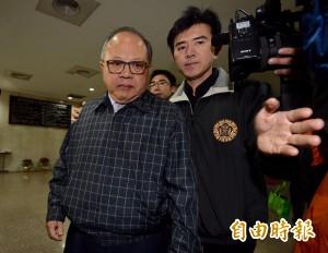 周刊爆:不止收賄 傳林錫山恐涉嫌竊聽立委