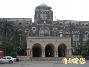 法務部聲請律師閱卷權釋憲延期 大法官:不准