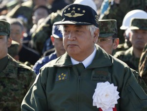 北韓疑將試射導彈 日本:對自衛隊下達攔截命令
