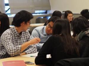 「抗日是國民黨領導」? 中國學生看台灣歷史教科書